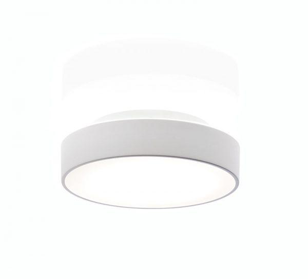 buero-lampe-glas-leuchter-led