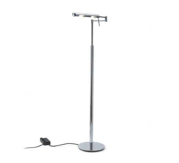 buero-lampe-glas-stehleuchte-led
