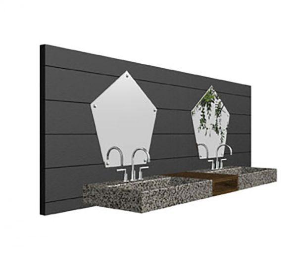 bad-spiegel-wandspiegel-schwarz-modern-waschbecken-prisma