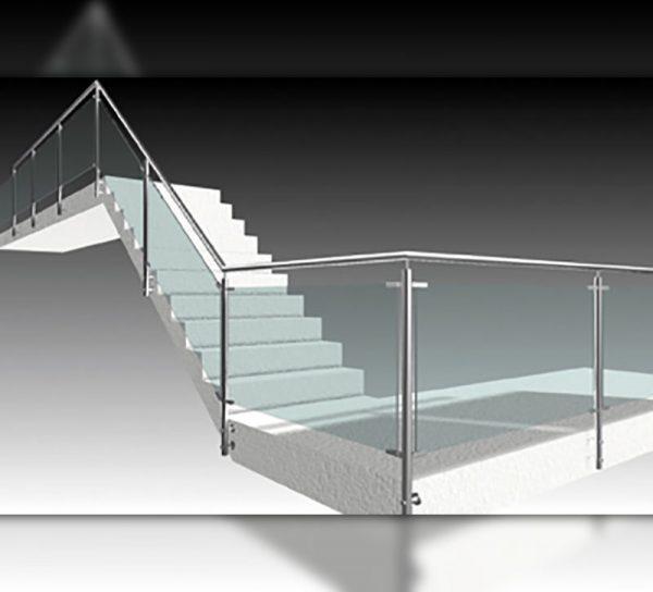 bruestung-glas-silber-treppe-gefaerbt