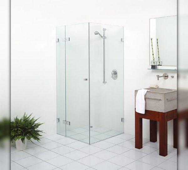 dusche-glas-klar-ganzglas-eckig