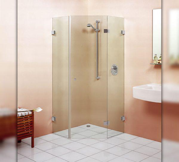 dusche-glas-klar-ganzglas-farbe-kantig-eckdusche