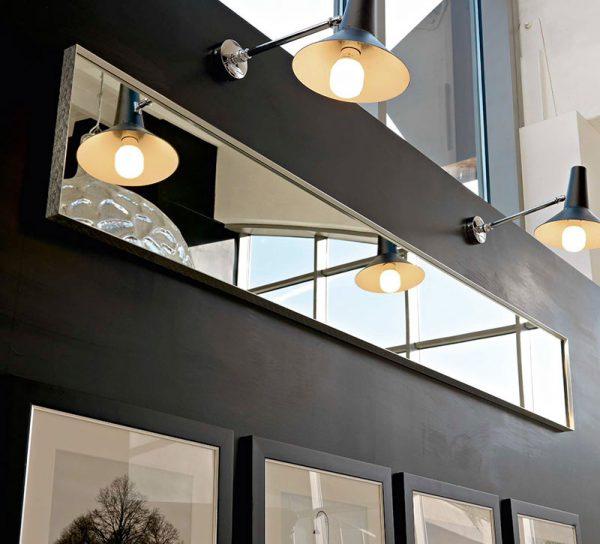 flur-spiegel-glas-wand-dekoration