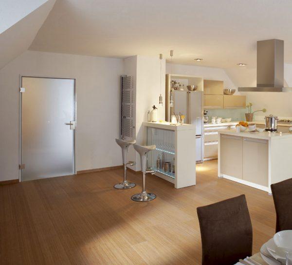 Küchentüren – Glas Hagen