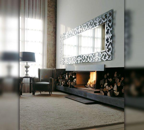 spiegel-glas-wohnzimmer-verzierung-vintage